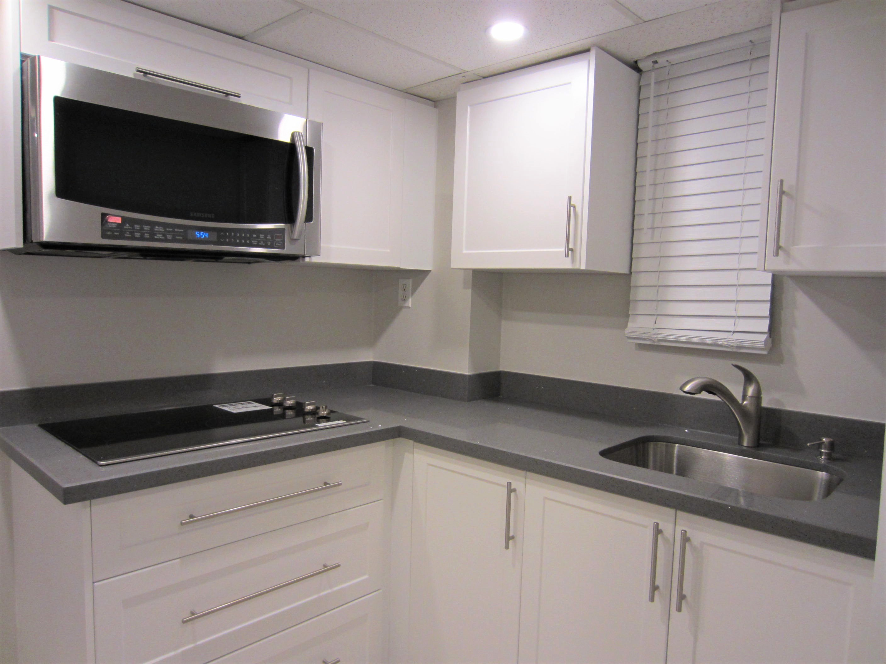 Renovated 2 bdrm apt in Richmond Hill: $1600